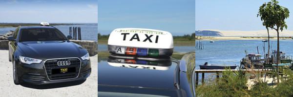 Cédric FLEURY - Taxi ARES - Transport personnes & médical